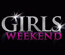 Girls Getaway Weekend Ideas