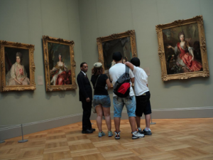 Metropolitan Museum of Art Reviews