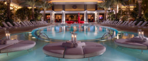 Wynn Hotel Review