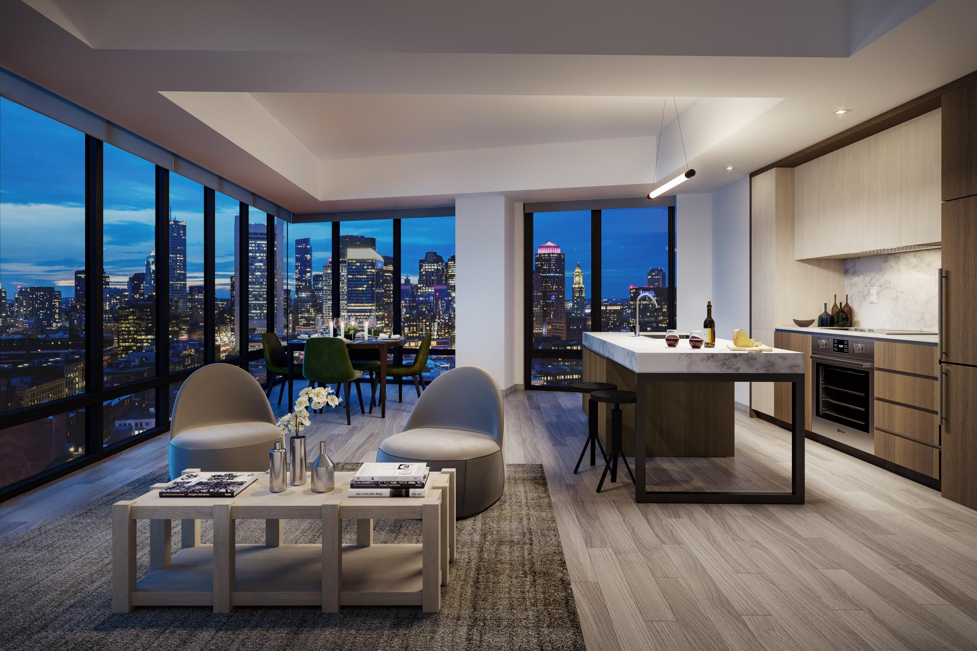 How To Find Cheap Apartments In Boston, Massachusetts